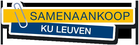 Samenaankoop KU Leuven